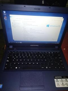 Notebook Compaq 21n121ar Hd 500gb 4gb Ram Garantia