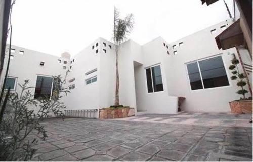 Se Vende Hermosa Casa En La Crespa, Toluca