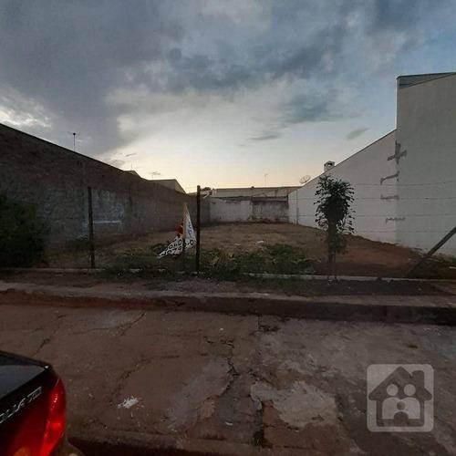 Imagem 1 de 3 de Terreno À Venda, 330 M² Por R$ 160.000,00 - Ipanema - Araçatuba/sp - Te0209