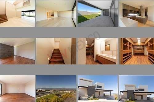 Nueva Casa En Venta En Garambullo Zibata. Residencia De Lujo En Venta Al Mejor Precio De La Zona