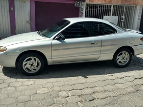 Ford Escort Zx2 Coupe 5vel Mt