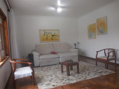 Imagem 1 de 26 de Sobrado, Venda, 280m² , Interlagos,04 Vagas - Reo561708