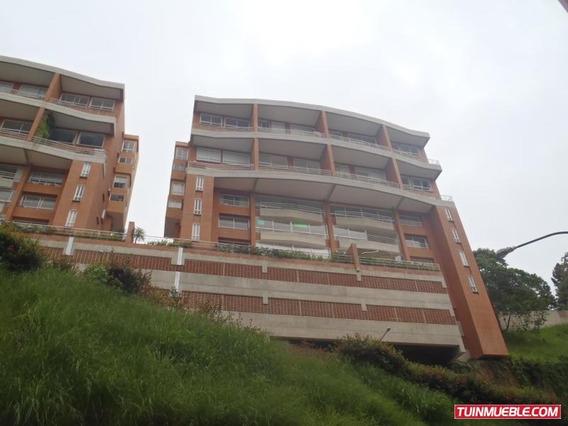 Apartamentos En Venta El Hatillo - Mls #19-17267