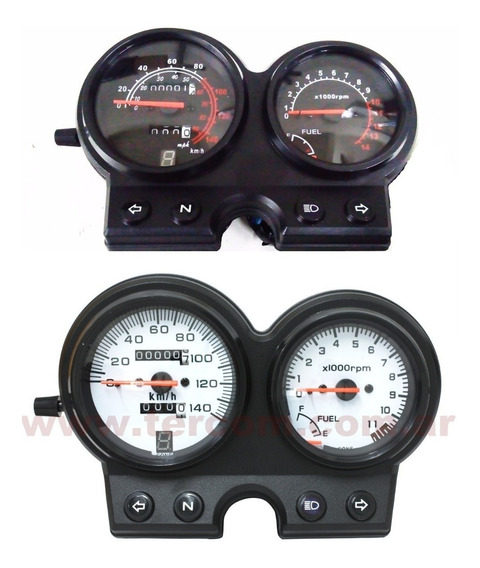 Tablero Zanella Rx / Beta Bk / Mondial Rd 150 - Fas Motos