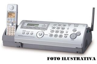 Fax Panasonic Digital Kx-fg2853 Tel Sem Fio