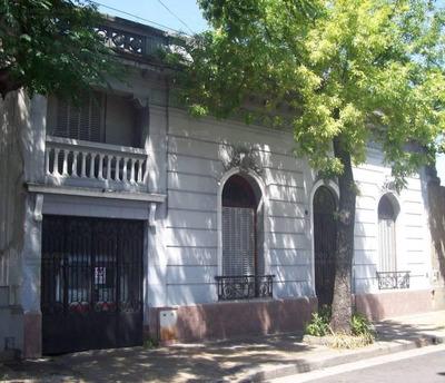 Casa 3 Ambientes Villaluro Con Patio Y Terraza
