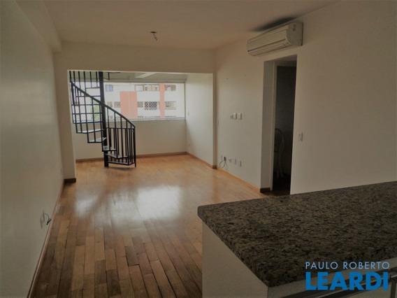 Apartamento - Vila Leopoldina - Sp - 586712