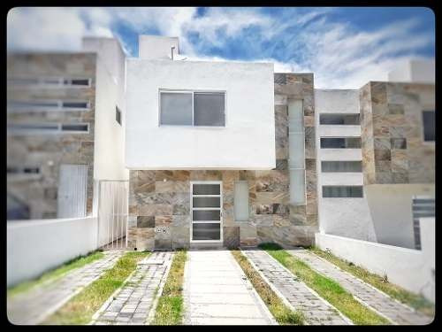 Casa En Renta Real De Juriquilla