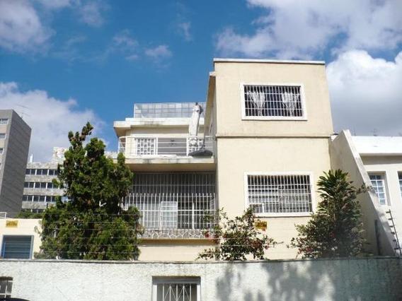 Casas En Venta El Rosal 20-3070
