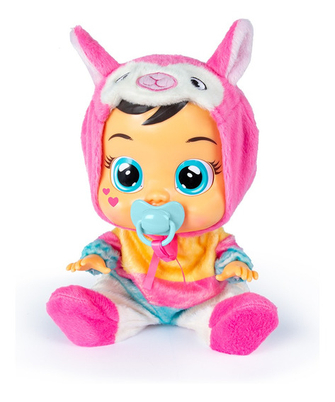 Muñecas Cry Babies Lena
