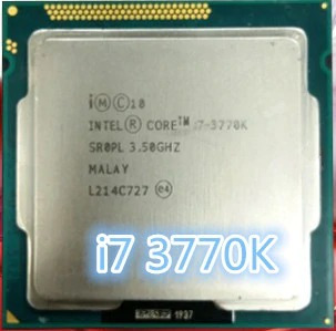 Combo I7 3770k + Asus P8z77-m Pro + 2x8gb Ddr3 1866 Hyper X