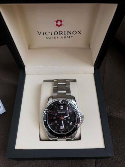 Relógio Victorinox Swiss Army Maverick