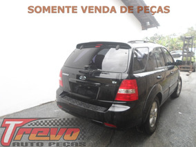 Sucata Sorento Ex 3.8 V6 Gasol. 4x4 / Somente Venda De Peças