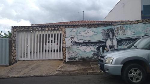Imagem 1 de 24 de Casas - Venda - Jardim Santa Izabel - Cod. Ca0300 - Vca0300