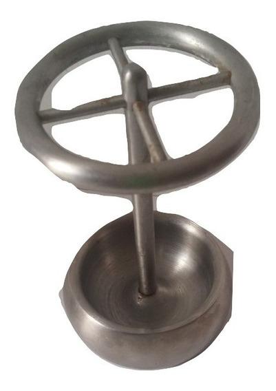 Colgador Mostrador Metal Aretes Pendientes Joyería $239a