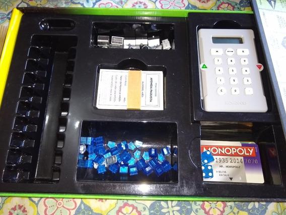 Monopoly Cartão De Credito