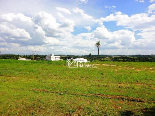 Terreno À Venda, 503 M² Por R$ 291.200,00 - Condomínio Villas Do Golfe - Itu/sp - Te0708