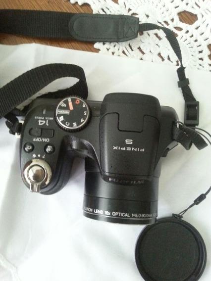 Camara Fotografica Fujifilm 14 Mega Pixels. Usada