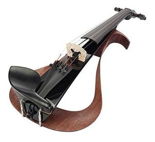 Yamaha Electric Violin-yev104bl-black-4 String (yev104bl)