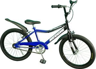 Bicicleta Rdo 20 Bmx Para Nene Necchi. Infantil