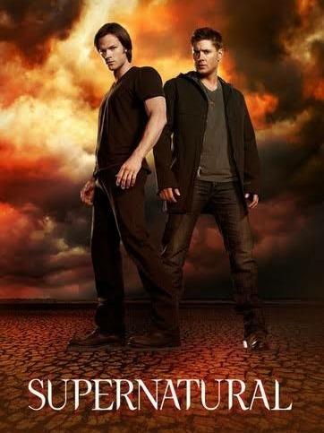 Seriado Supernatural Temporada 1