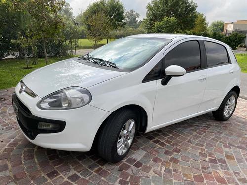 Fiat Punto Attractive 1.4 8v  Año 2015