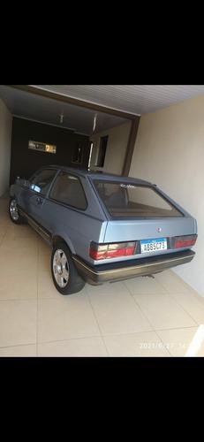 Imagem 1 de 8 de Volkswagen Gol Gl