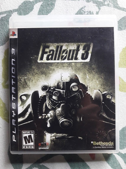 Fallout 3 Playstation 3