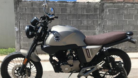 Moto Rockman 250cc Mod. 2019