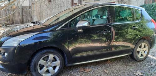 Peugeot 3008 Premium Plus 2012
