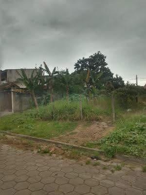 Terreno Em Rua Asfaltada No Umuarama - Itanhaém 5973 | Npc