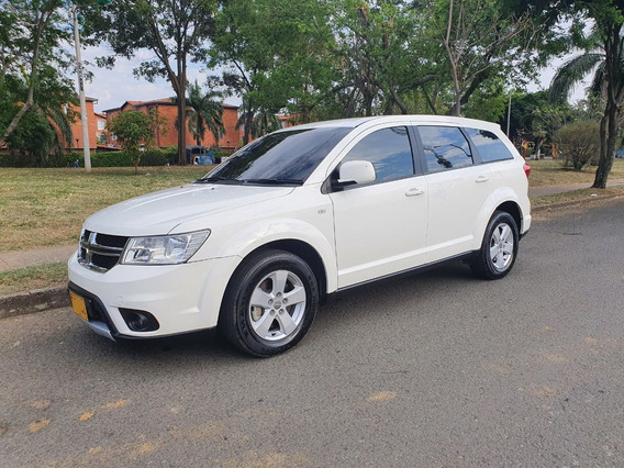 Dodge Journey Se Impecable