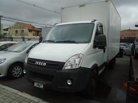 Iveco Daily Chassi 35s14 2p (diesel) 2008