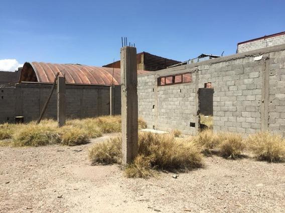 Nave En Venta En Zona Industrial Gómez Palacio