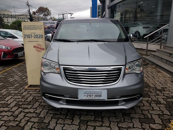 Chrysler Town & Country Town & Country Limited 3.6 V6