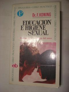 Educacion E Higiene Sexual