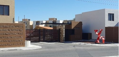 Departamento Nuevo Planta Baja En Renta En Puerta Real
