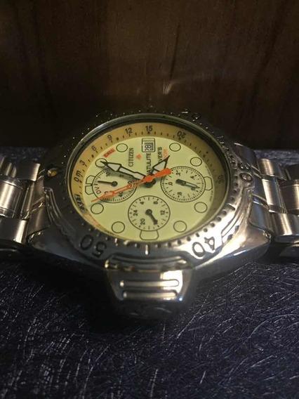 Relógio Citizen Modelo 3740 Natulite
