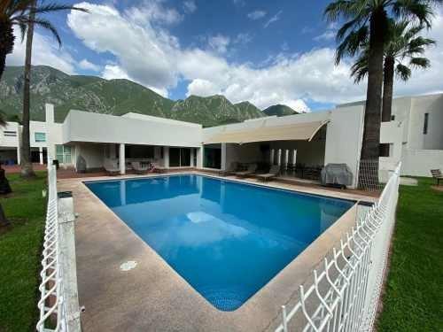 Casa En Paraíso Residencial, Monterrey