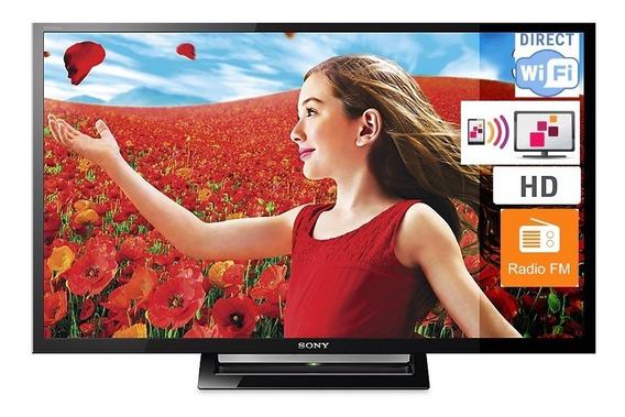 Televisor Sony 32 Pulgadas Hd , Wi Fi Direct, Radio Fm