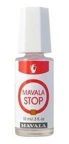 Mavala Stop Base Para Unhas Roídas 10ml