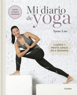 Mi Diario De Yoga - Xuan-lan