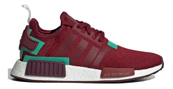 Tenis Originals Nmd_r1 W Boost Mujer adidas Bd8007