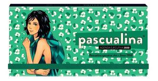 Pascualina Ejecutiva 2020 + Lámina Stickers