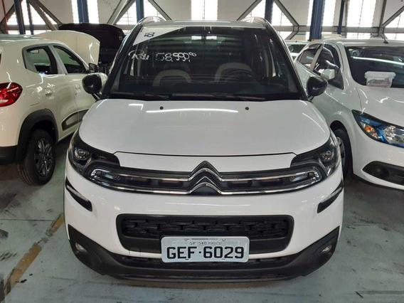 Citroën Aircross 1.6 16v Live Flex Aut. 5p 2018