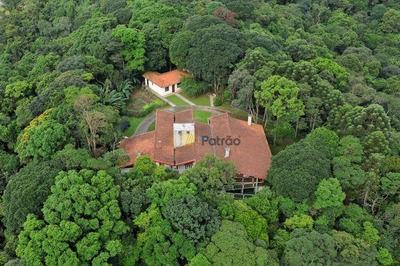 Linda Chácara Com 3 Dormitórios - Parque Botujuru Próximo Ao Rodoanel - São Bernardo Do Campo/sp - Ch0014