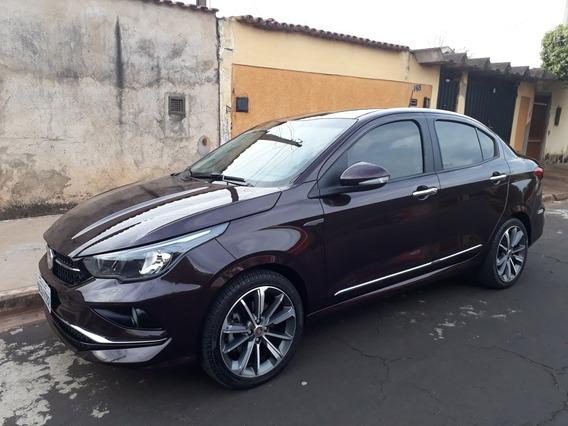 Fiat Cronos Cronos Precison