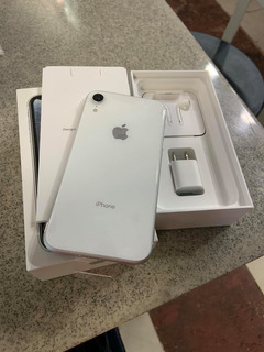 iPhone Xr 256gb Factory 829 426 1770