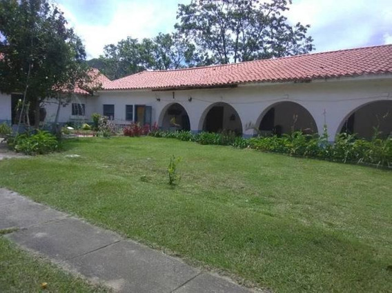 Hacienda En Venta - Vm 20-3979