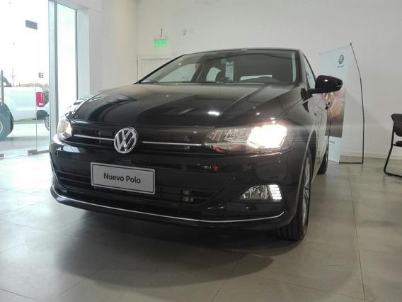 Volkswagen Nuevo Polo 1.6 Highline At